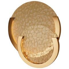 Entrelacs Wall Lamp by Mydriaz