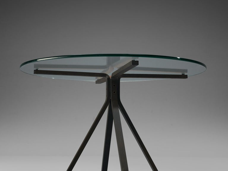 Enzo Mari for Driade 'Cuginetto' Coffee Table In Good Condition For Sale In Waalwijk, NL