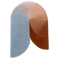 EOS Area Rug Tufted Wool