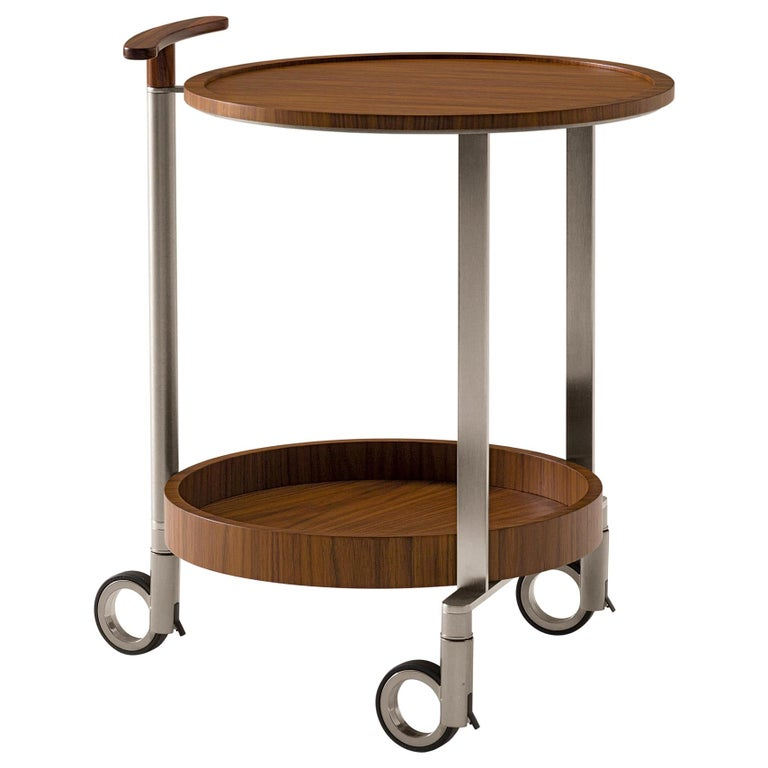 Eos Small Table by Chi Wing Lo For Sale