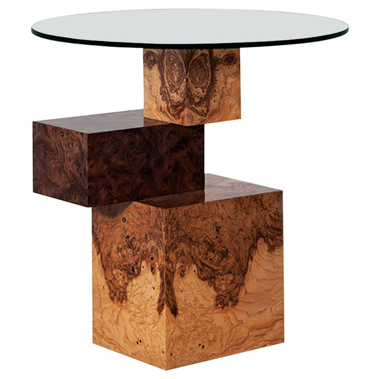 Equilibrium Console, Limited Edition of 7, Contemporary Design Table For Sale