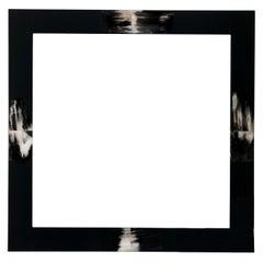 Erasmo Wall Mirror by Filippo Dini