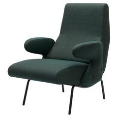 Erberto Carboni 'Delfino' Chair by Arflex Italy