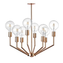 Ercule 8-Light Chandelier