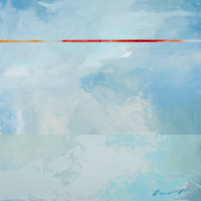 Cielo XXVI - Painting by Eric Abrecht
