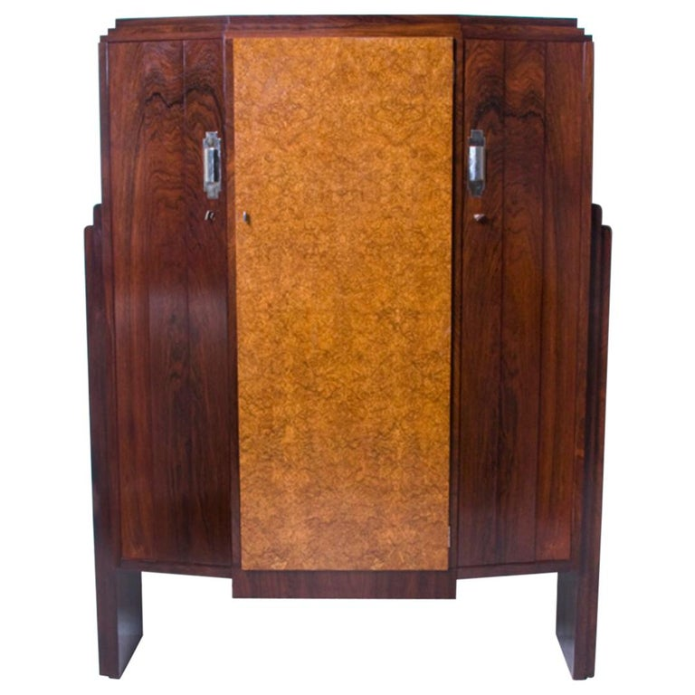 Eric Bagge Modernist Cabinet For Sale