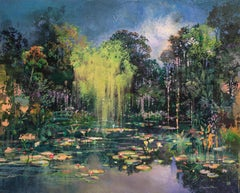 L'étang II