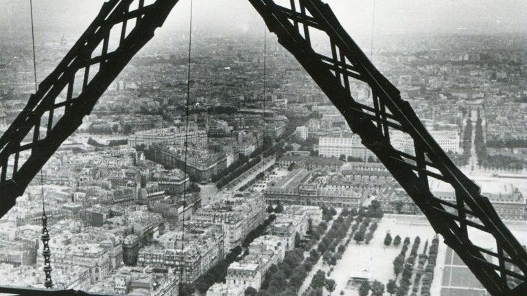 Eifeltower, Paris, 1955 For Sale 2