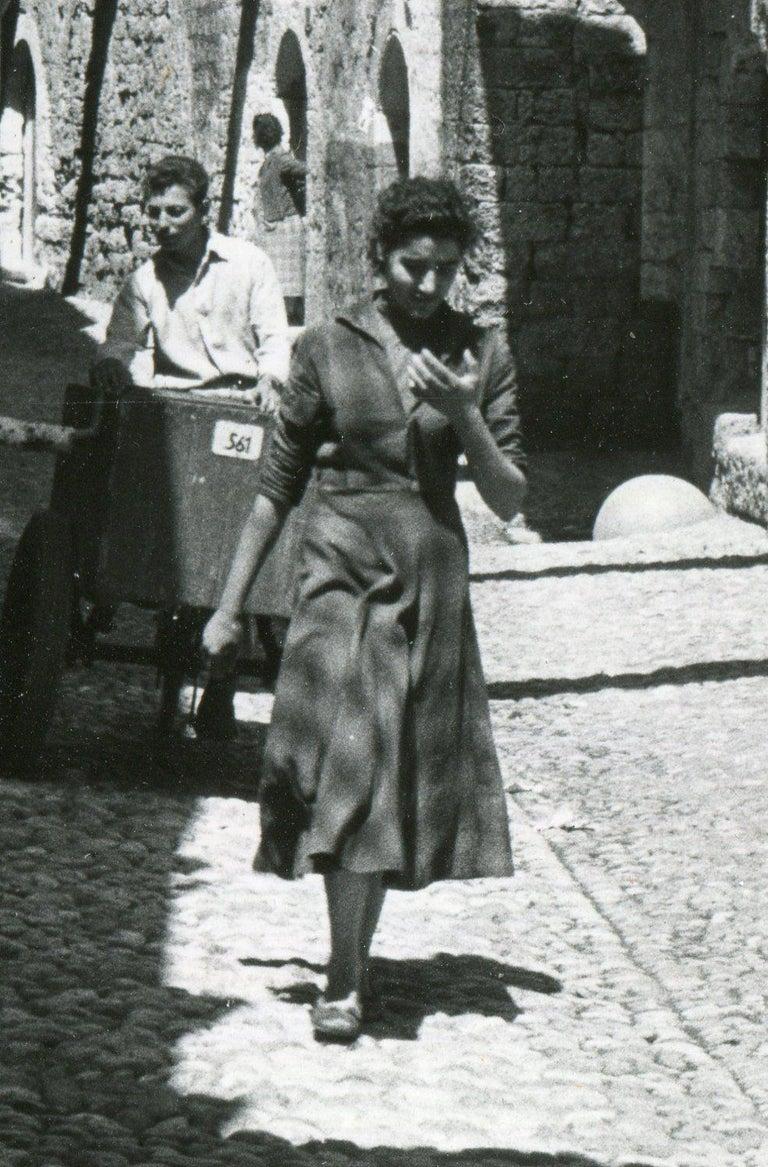 Rhodos, Greece 1955 For Sale 1
