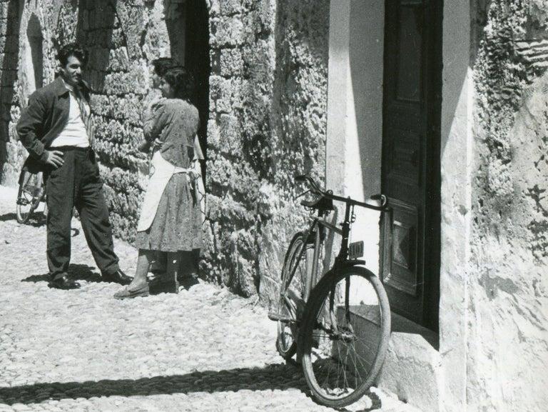 Rhodos, Greece 1955 For Sale 2