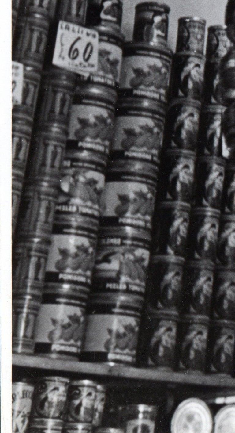 Rome - Butchers shop 1954 For Sale 1