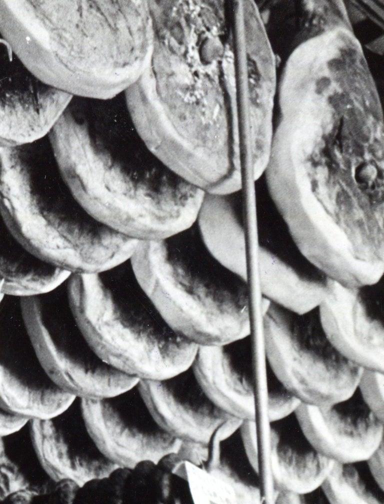 Rome - Butchers shop 1954 For Sale 3