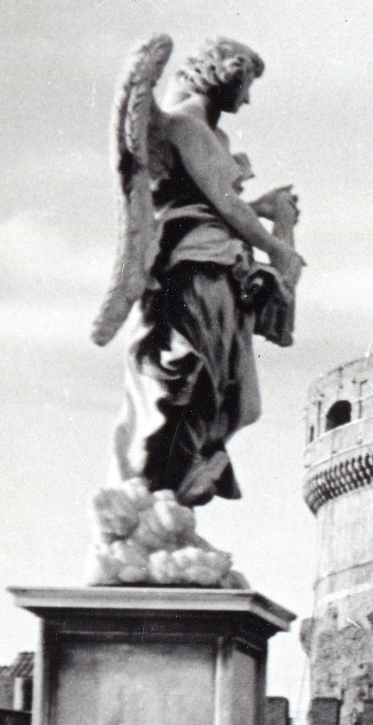 Rome - Castel Sant' Angelo 1954 For Sale 2