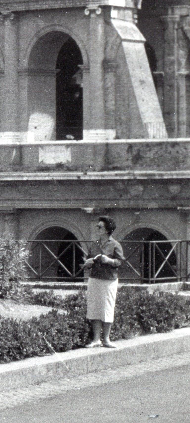 Rome - Colosseum 1954 For Sale 1