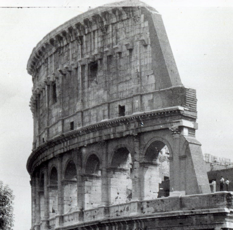 Rome - Colosseum 1954 For Sale 2
