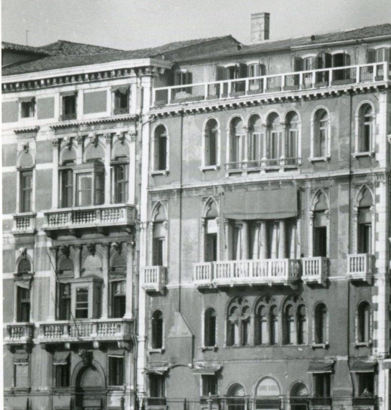 Venice - Gondola  1954 For Sale 2