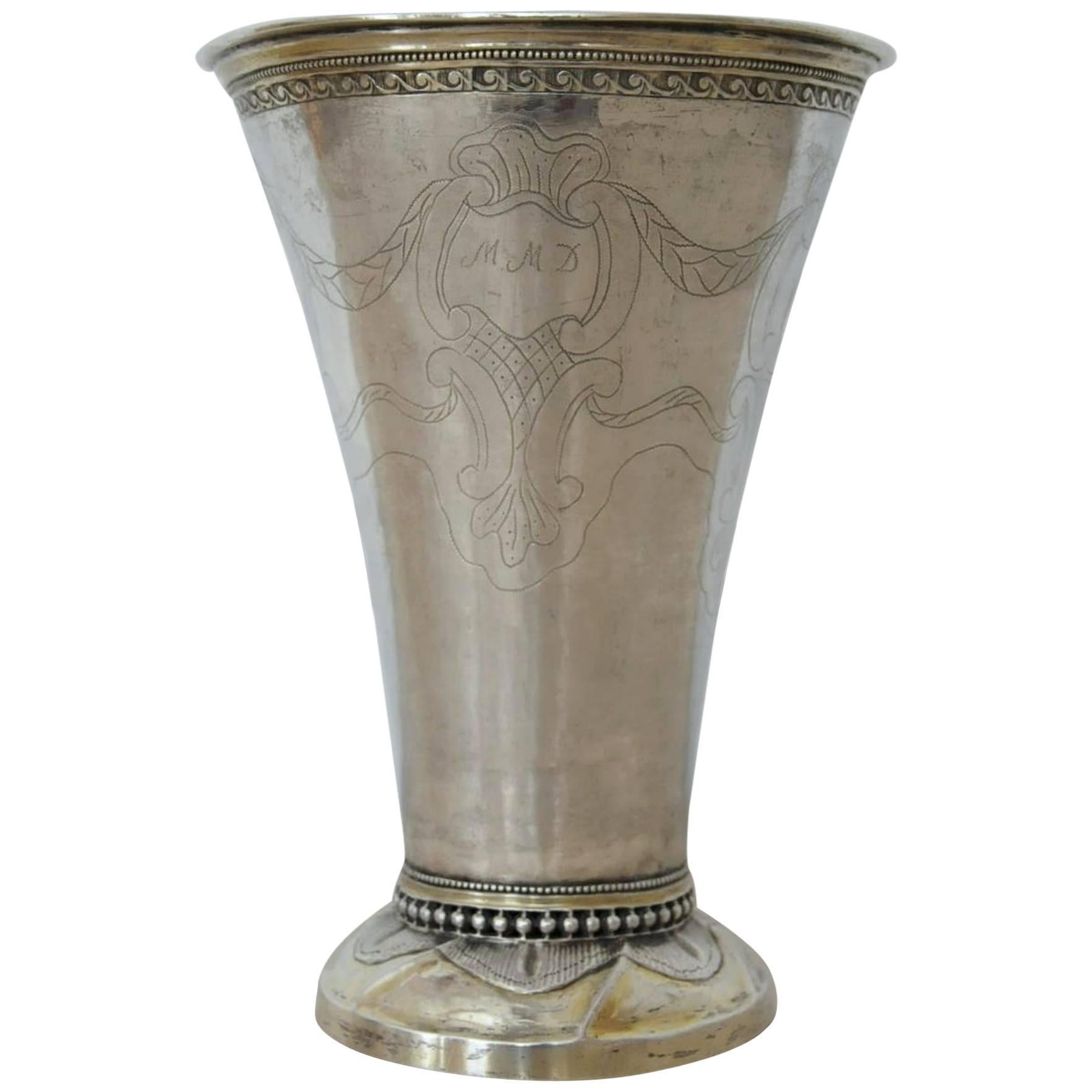 Gustavian Vases and Vessels