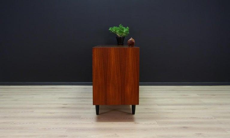 Erik Jensen Sideboard Teak Danish Design For Sale 4