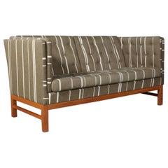Erik Jørgensen Two-Seat Sofa