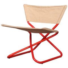 Erik Magnussen Z Easy Chair