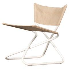 Erik Magnussen Z Easy Chair Produced by Torben Ørskov in Denmark