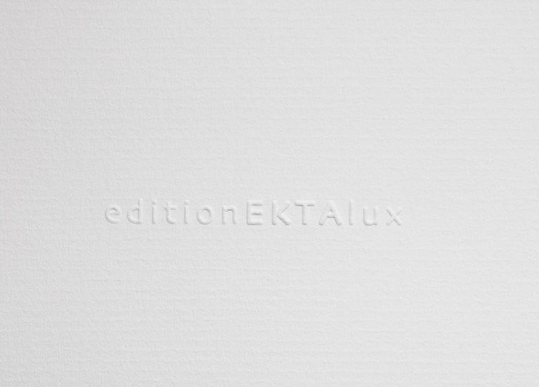 Oh Deer ( Japan ) - photograph in classic archival artwork portfolio gift binder - Contemporary Photograph by Erik Pawassar