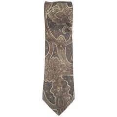 Ermans multicoloured tie