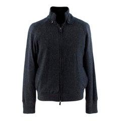 Ermenegildo Zegna Cashmere blend Jacket - Us Size 36