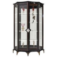Ermes Showcase Cosmopolitan Collection