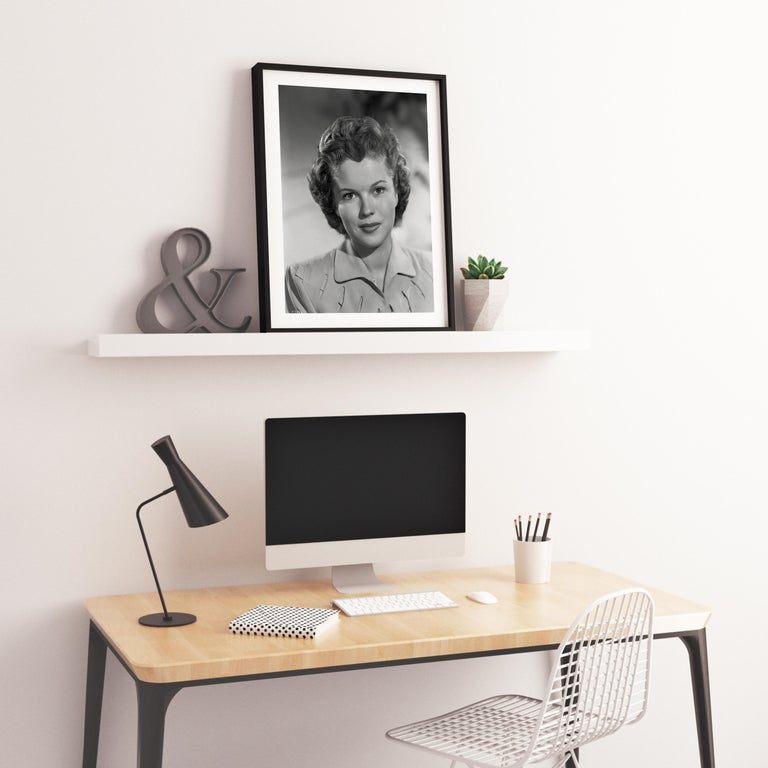 Shirley Temple: All Grown Up Fine Art Print For Sale 2