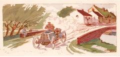 Tour de France, 1899.