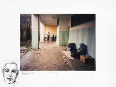 Alger 2003, Parcours Audin