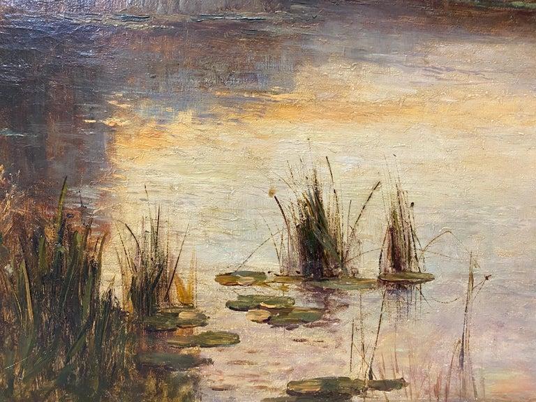 Ernest Walbourn (England, 1871-1927)