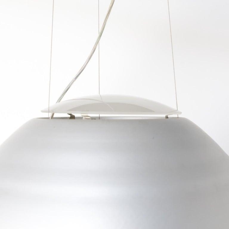 Ernesto Gismondi 'NUR' Dimmable Hanging Lamp for Artemide For Sale 4