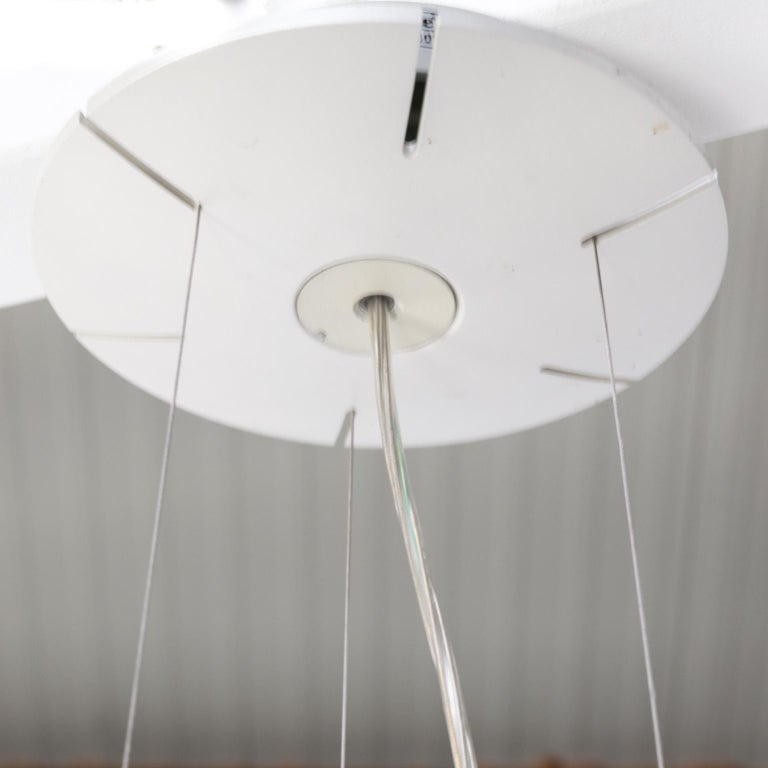 Ernesto Gismondi 'NUR' Dimmable Hanging Lamp for Artemide For Sale 5