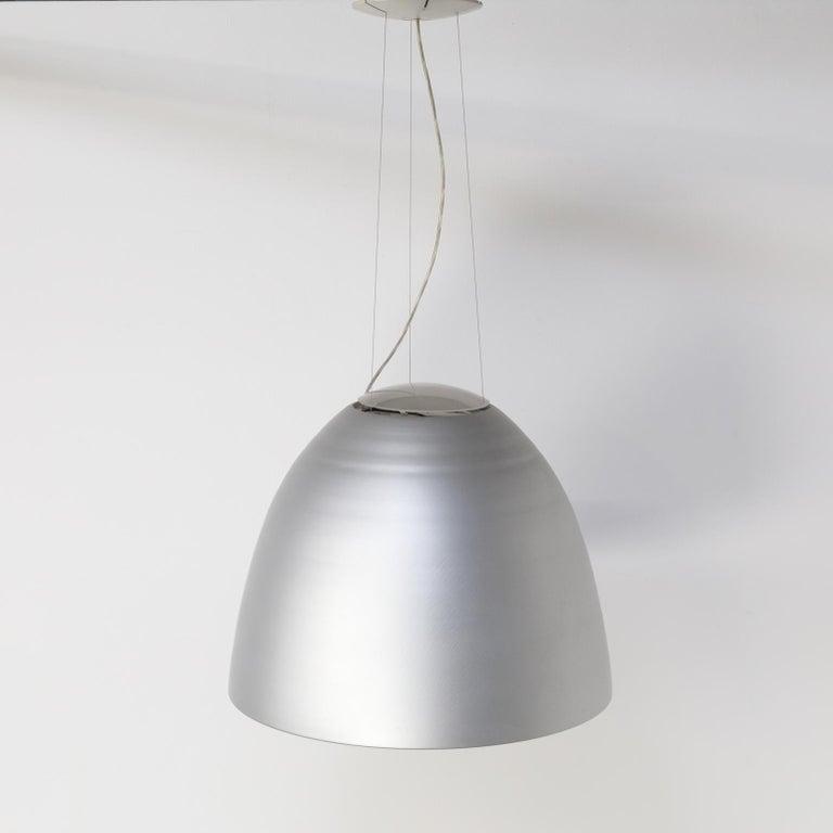 Contemporary Ernesto Gismondi 'NUR' Dimmable Hanging Lamp for Artemide For Sale