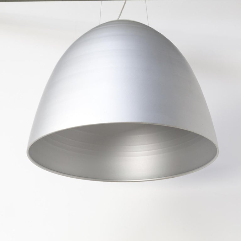 Ernesto Gismondi 'NUR' Dimmable Hanging Lamp for Artemide For Sale 1