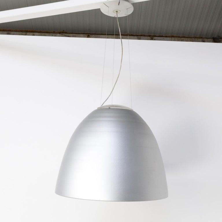 Ernesto Gismondi 'NUR' Dimmable Hanging Lamp for Artemide For Sale 3