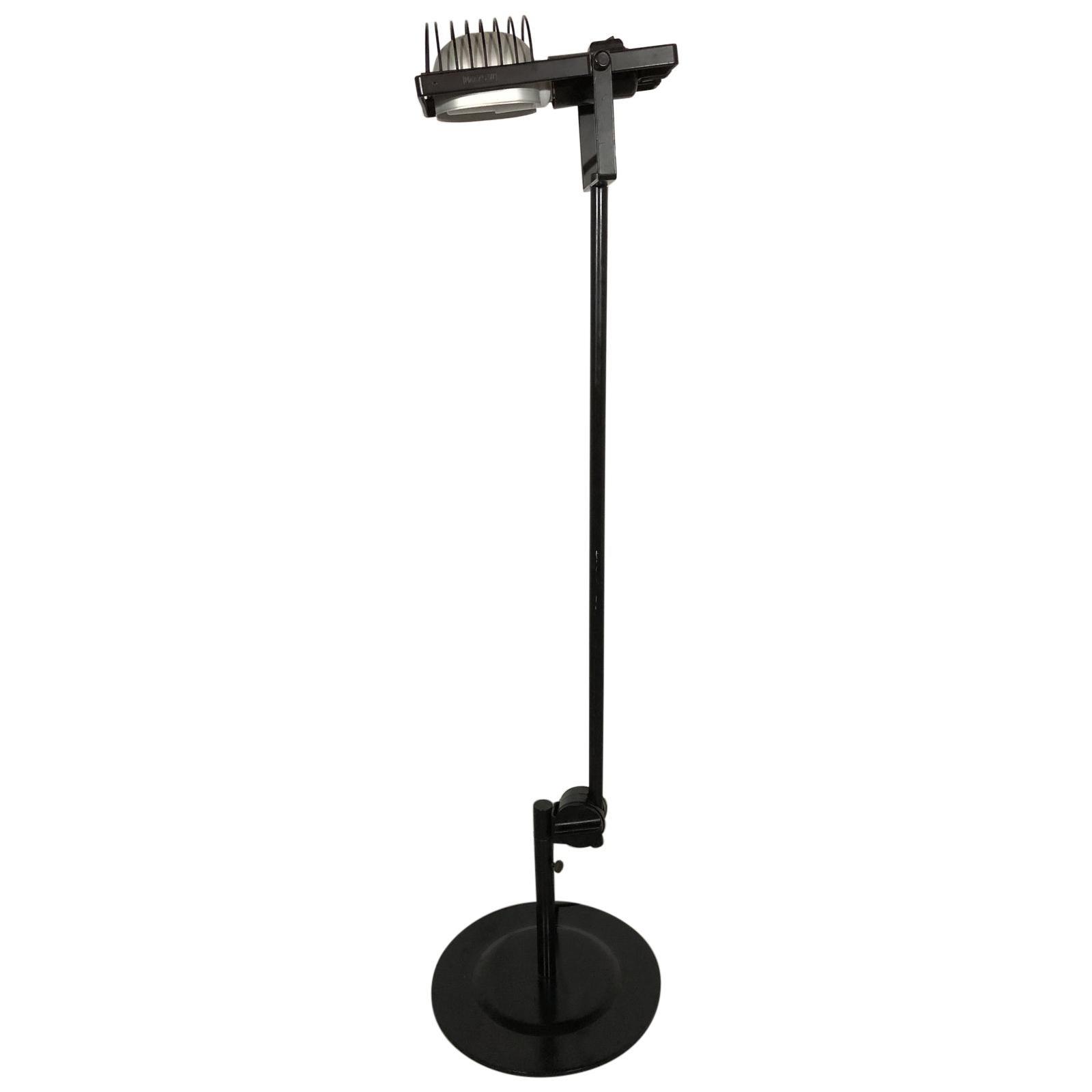"""Ernesto Gismondi """"Sintesi"""" Desk Lamp for Artemide, 1970s, Two Available"""