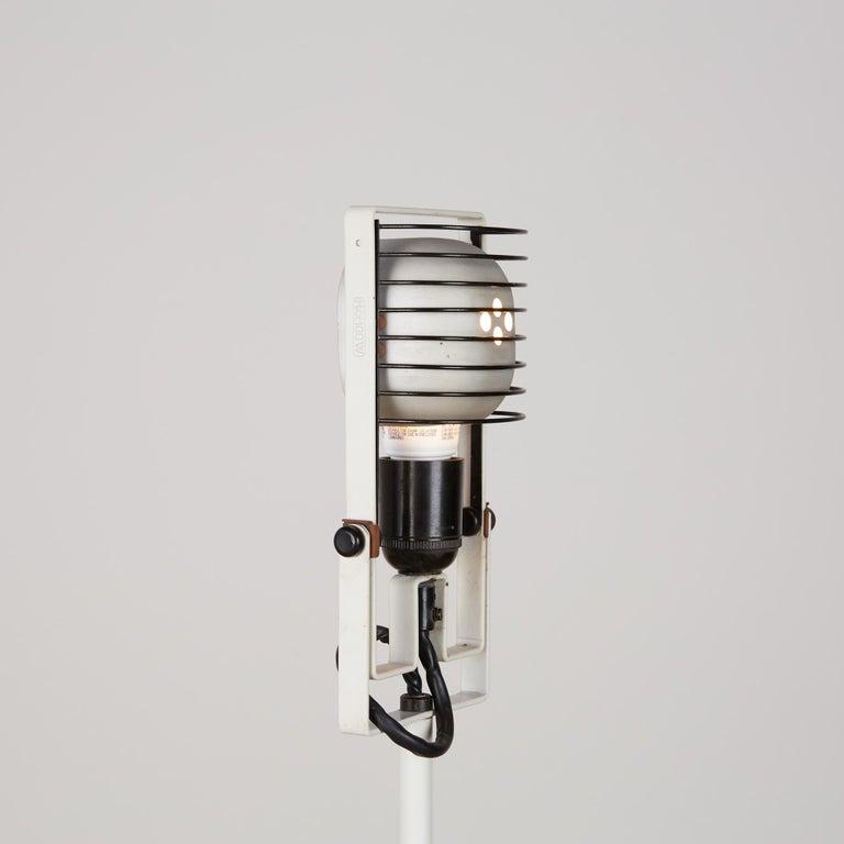 """Ernesto Gismondi """"Sintesi"""" Floor Lamp for Artemide For Sale 2"""