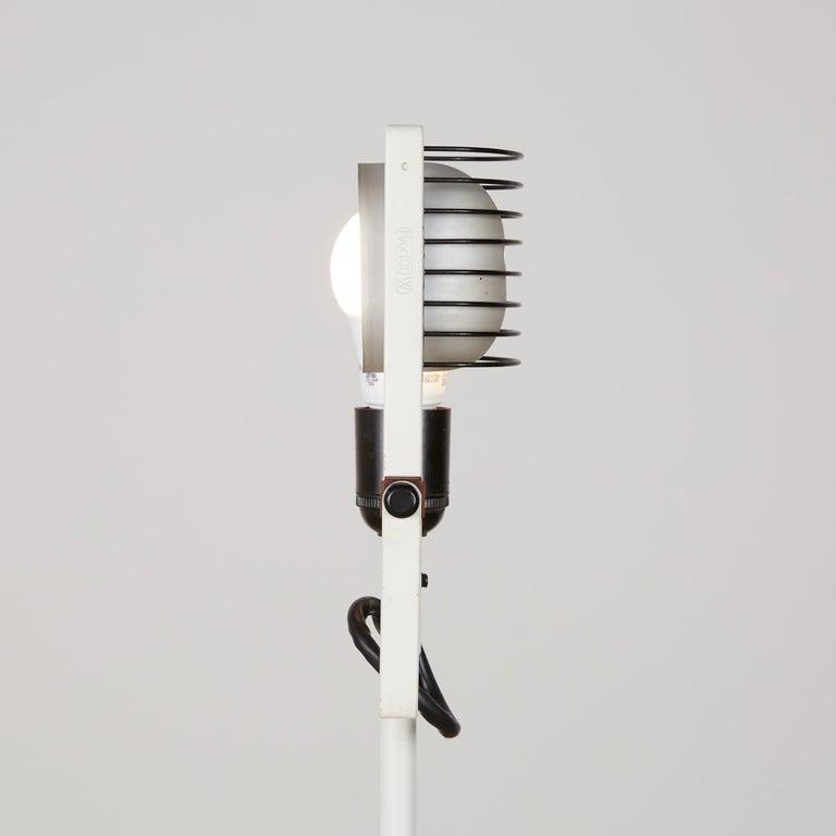 """Ernesto Gismondi """"Sintesi"""" Floor Lamp for Artemide For Sale 3"""