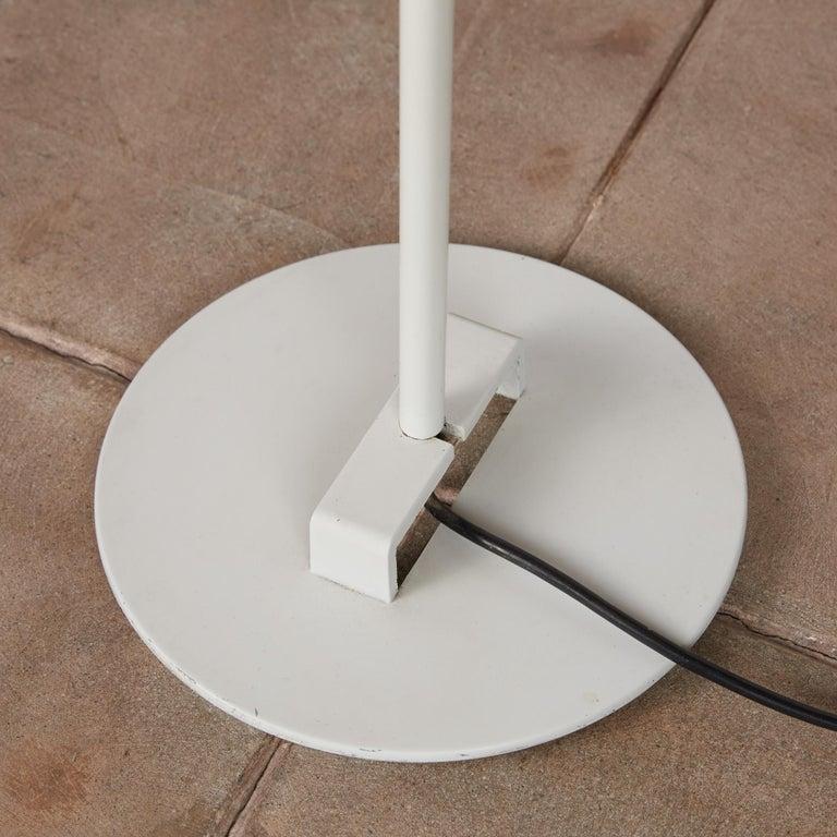 """Ernesto Gismondi """"Sintesi"""" Floor Lamp for Artemide For Sale 5"""
