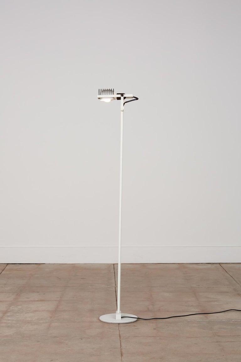 """Post-Modern Ernesto Gismondi """"Sintesi"""" Floor Lamp for Artemide For Sale"""