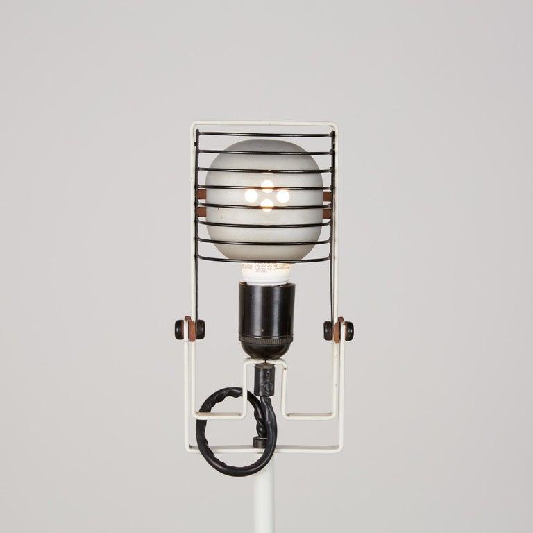 """Ernesto Gismondi """"Sintesi"""" Floor Lamp for Artemide For Sale 1"""