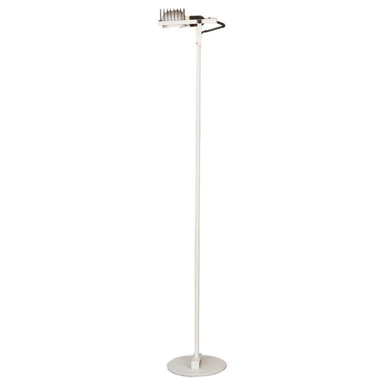 """Ernesto Gismondi """"Sintesi"""" Floor Lamp for Artemide For Sale"""