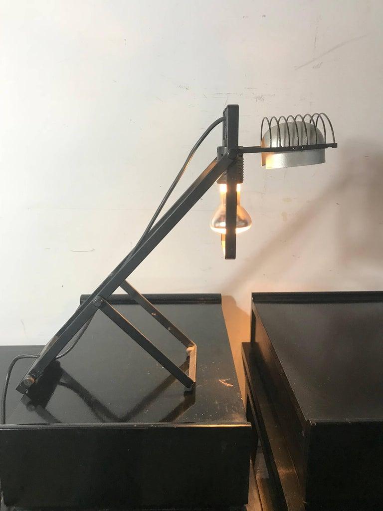 Italian Ernesto Gismondi Sintesi Table or Desk Lamp, Artemide For Sale