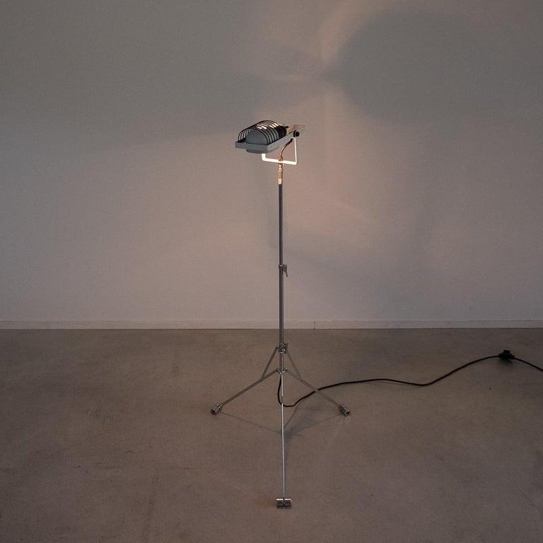 Ernesto Gismondi Tripod Sintesi Lamp For Sale 2