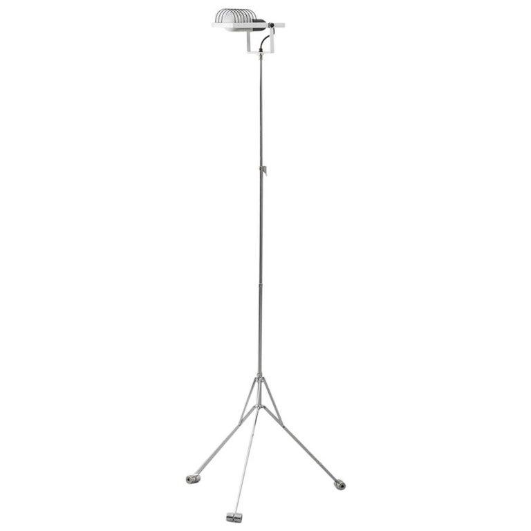 Ernesto Gismondi Tripod Sintesi Lamp For Sale