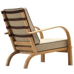 Ernst Heilmann-Sevaldsen Lounge Chair