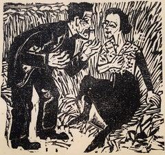 Der Festbauer: Sigismund und Christine (The Feasting Farmer: Sigismund...)